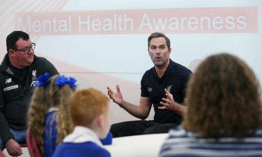 LFC Foundation Mental Health Programmes