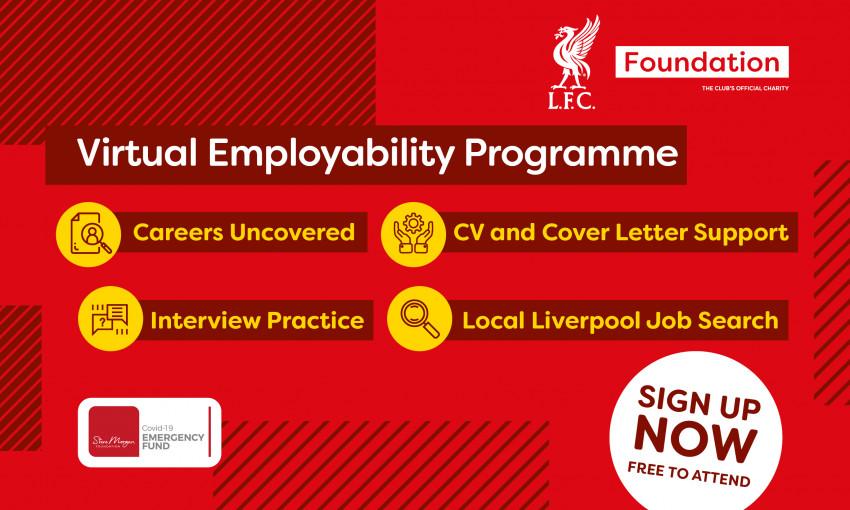 Virtual Employability Programme