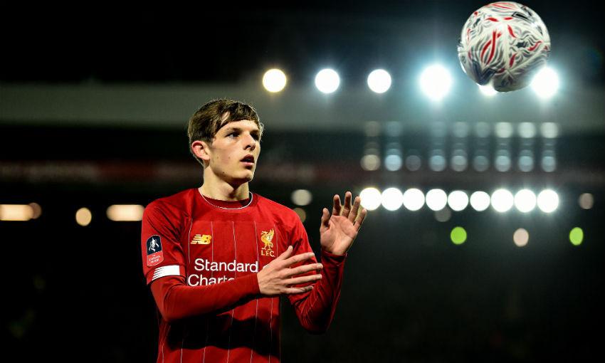 แนะนำนักเตะจากอะคาเดมี: เลห์ตัน คลาร์กสัน - Liverpool FC