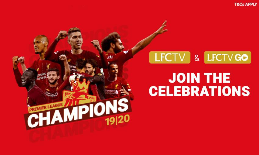 LFCTV