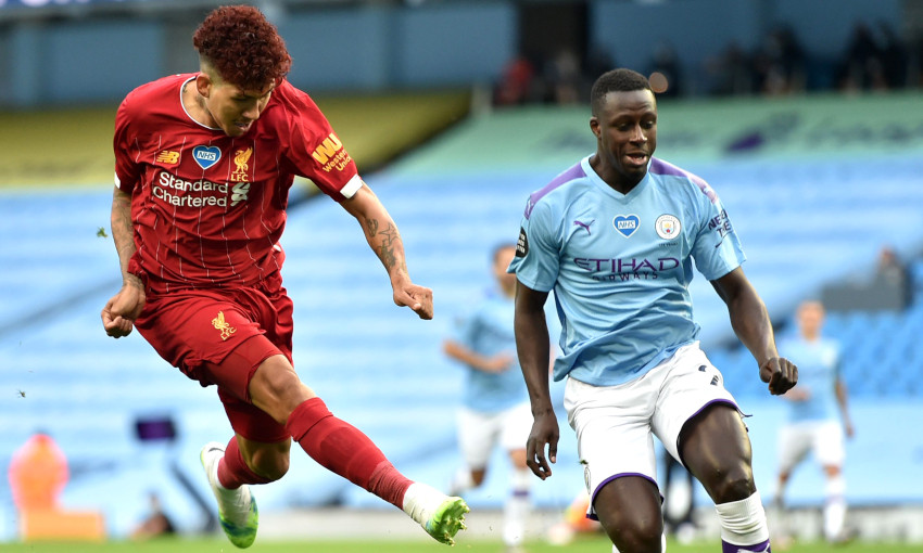 Report Reds Suffer 4 0 Defeat To Manchester City At Etihad Stadium Liverpool Fc