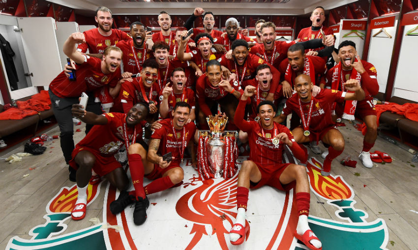The big 2019-20 quiz: 20 questions on Liverpool's incredible ...