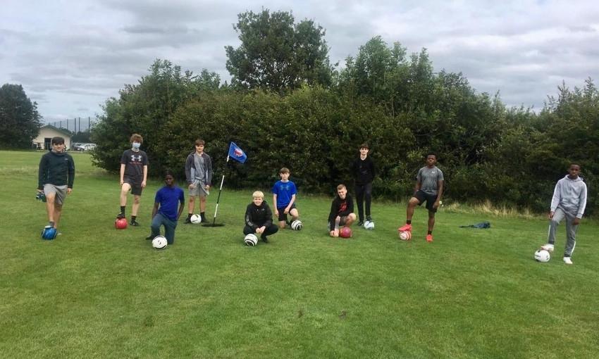 LFC Foundation, Premier League Kicks project