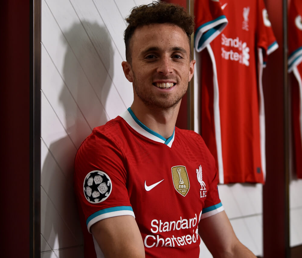 photo gallery diogo jota signs for the reds at anfield liverpool fc photo gallery diogo jota signs for the
