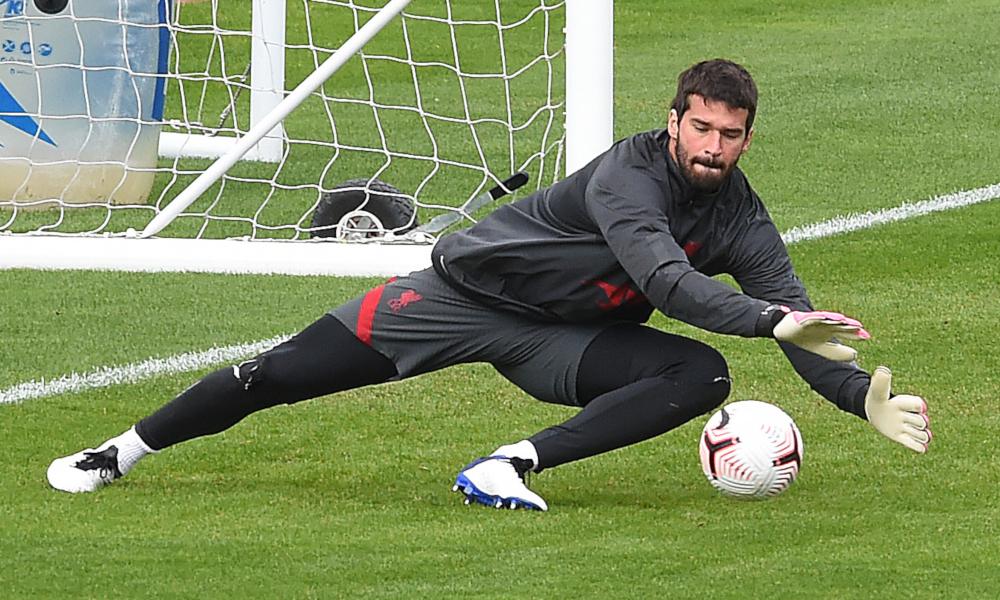 📷Фоторепортаж: Подготовка к новому сезону - ФК Ливерпуль