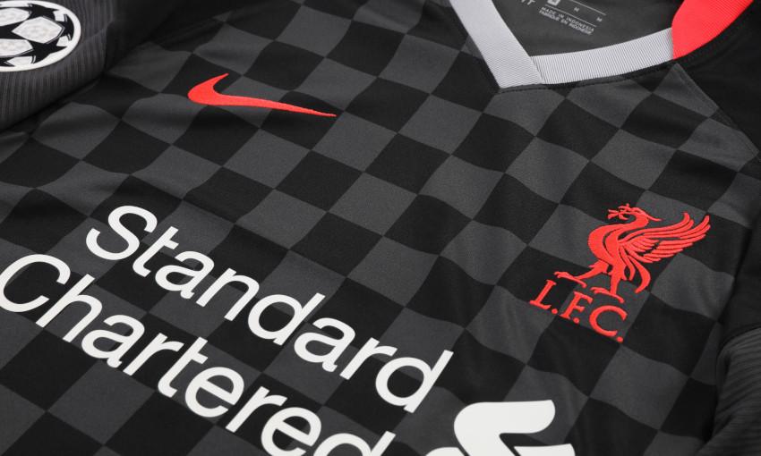 Nike third kit 2020-21