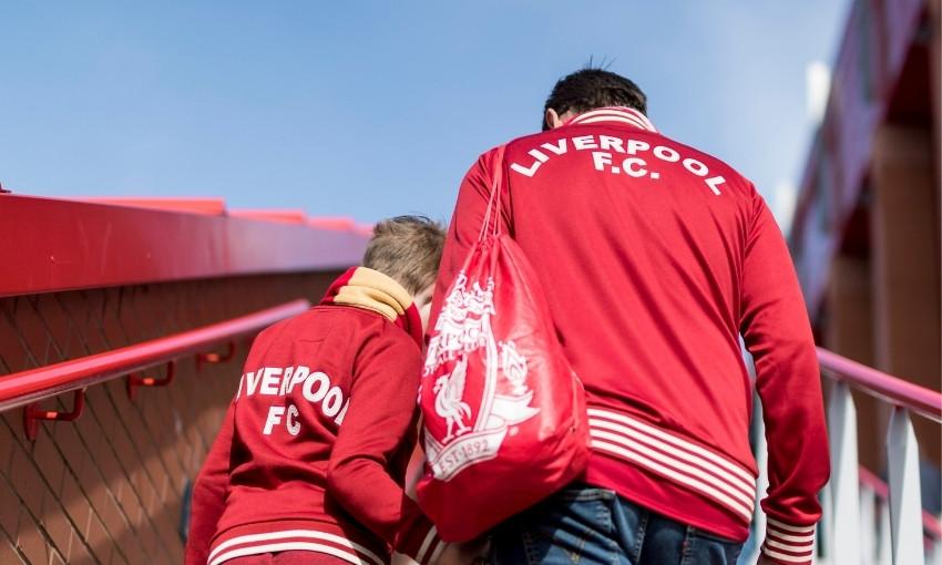 LFC Foundation Legends Refund