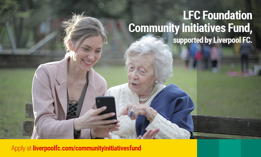 LFC Foundation launches new Community Initiatives Fund