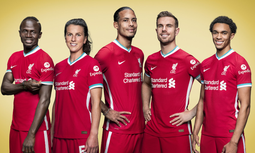 liverpool fc embarks on a journey with expedia liverpool fc liverpool fc embarks on a journey with