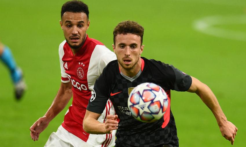 Ajax 0 1 Liverpool Five Talking Points Liverpool Fc