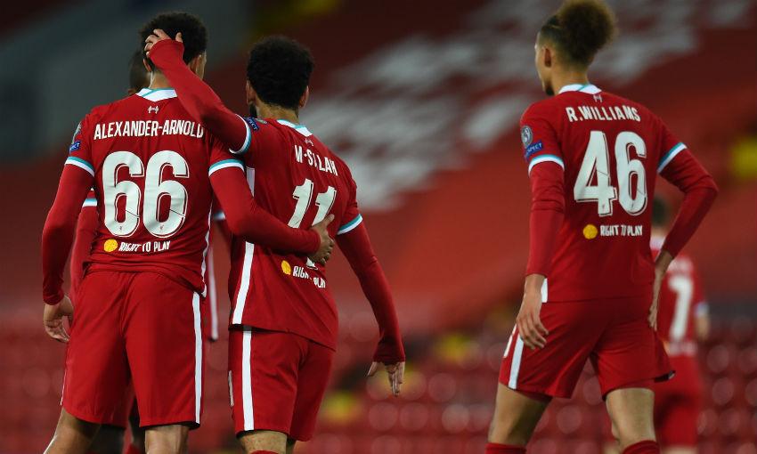 Liverpool 2-0 Midtjylland: Five talking points - Liverpool FC