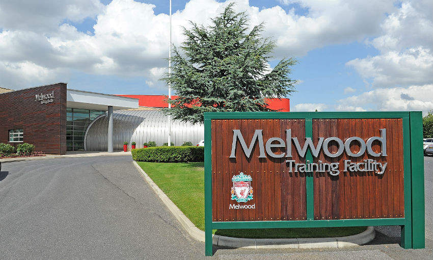 Melwood