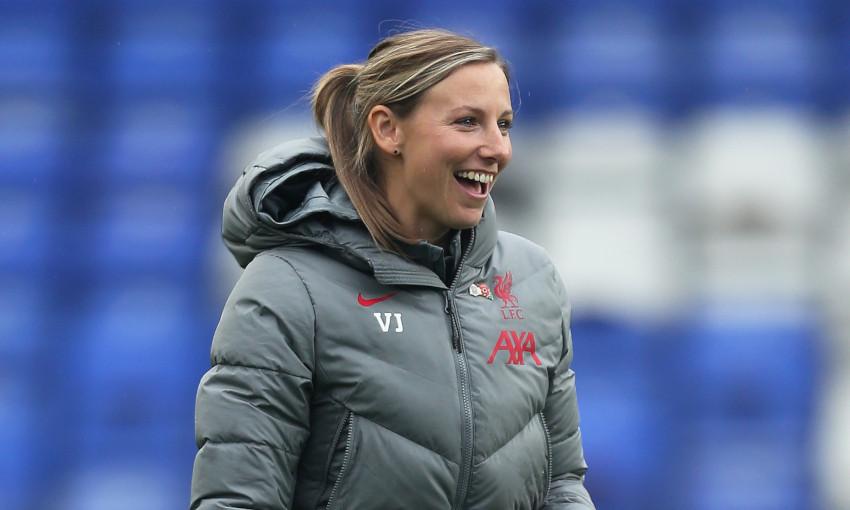 Vicky Jepson