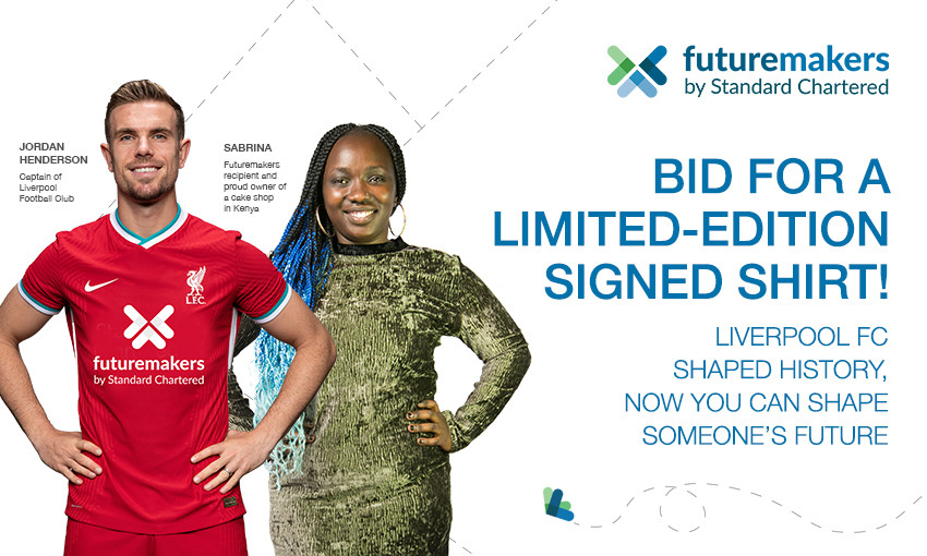 Futuremakers by Standard Chartered