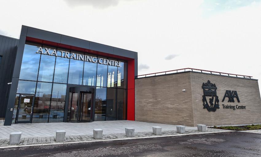 AXA Training Centre