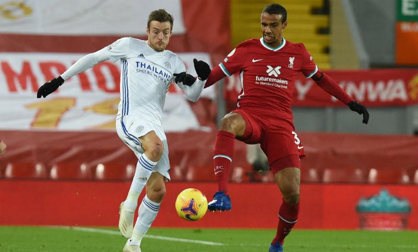 Sloppy Liverpool beaten at home by Atalanta