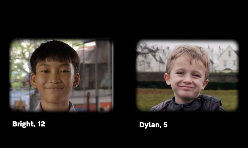 Bright Dylan LFC Foundation