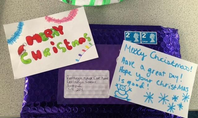 Cadburys Secret Santa wishes from local school children