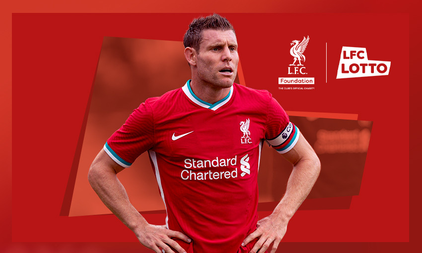 LFC Lotto Milner