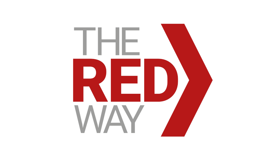 the red way