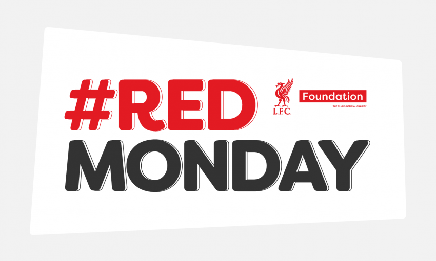 LFCF launch Red Monday