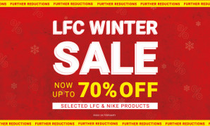 LFC Winter Sale extended: Up to 70% off