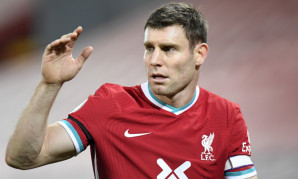 James Milner interview | 'It's our responsibility to get out of this run'