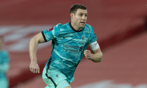 James Milner: We reacted well but we have to keep pushing