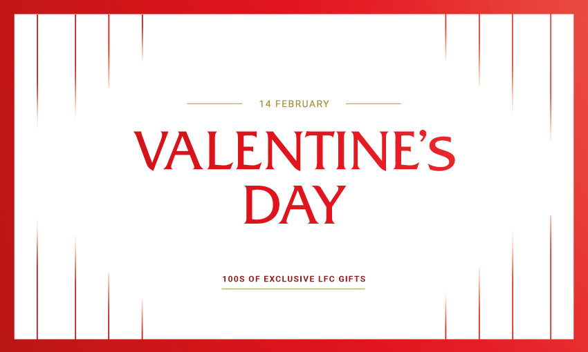 Valentine's top 10 gifts
