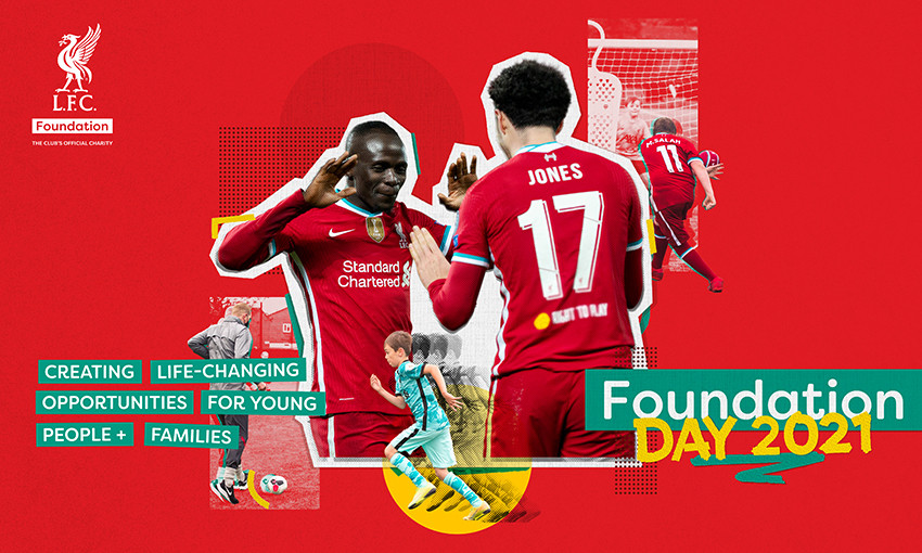 LFC Foundation Day