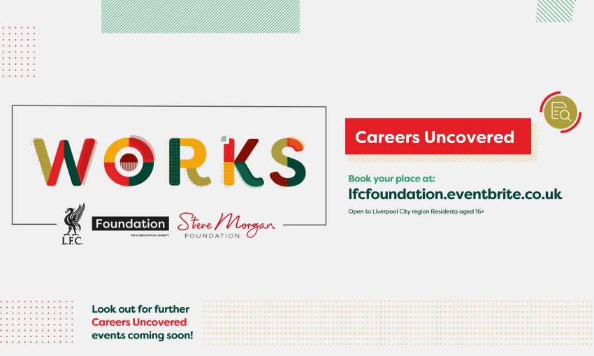 LFC Foundation's Works: Careers Uncovered