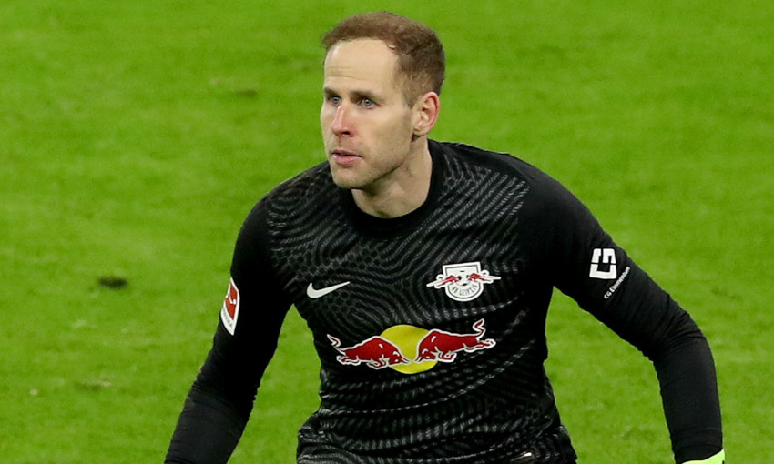Peter Gulacsi interview | 'LFC experience was key in my ...