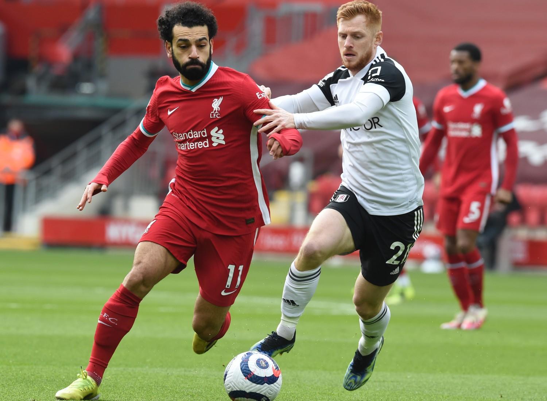 Liverpool 0-1 Fulham: Jürgen Klopp's reaction - Liverpool FC