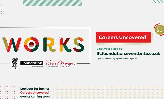 Works: Careers Uncovered