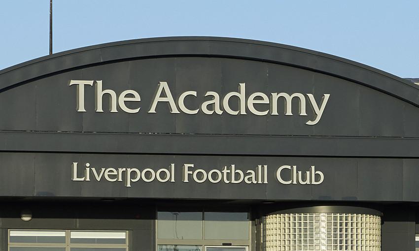 Liverpool U23s' Premier League 2 fixture list revealed - Liverpool FC