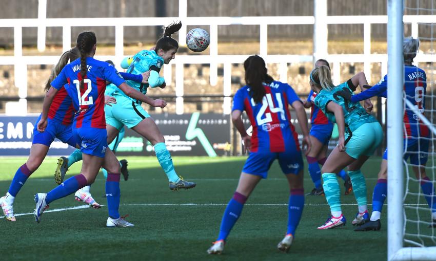 Crystal Palace v Liverpool FC Women - 7/3/2021