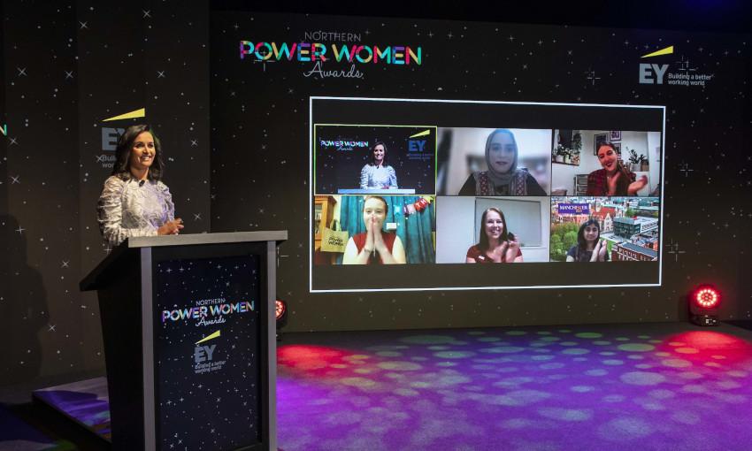 Northern Power Women Awards