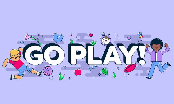 GO PLAY! Fun for all the family