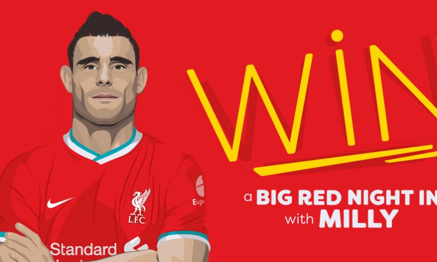 Milner Win