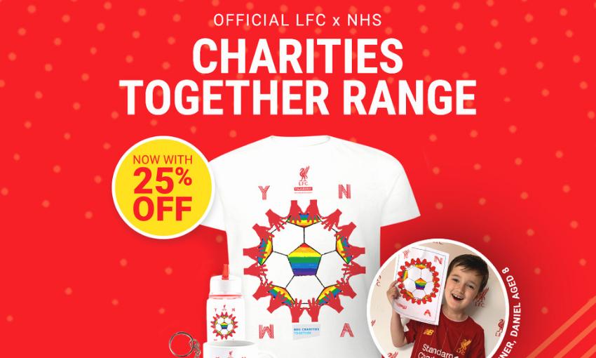 lfc nhs charities