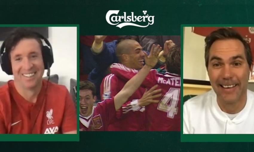Liverpool 4-3 Newcastle watchalong