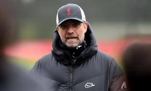 Watch again free: Jürgen Klopp's pre-Aston Villa press conference