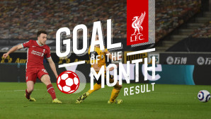 Musialowski's stunner wins LFC Goal of the Month for March