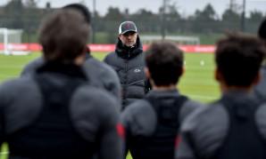 Q&A: Jürgen Klopp's pre-Aston Villa press conference