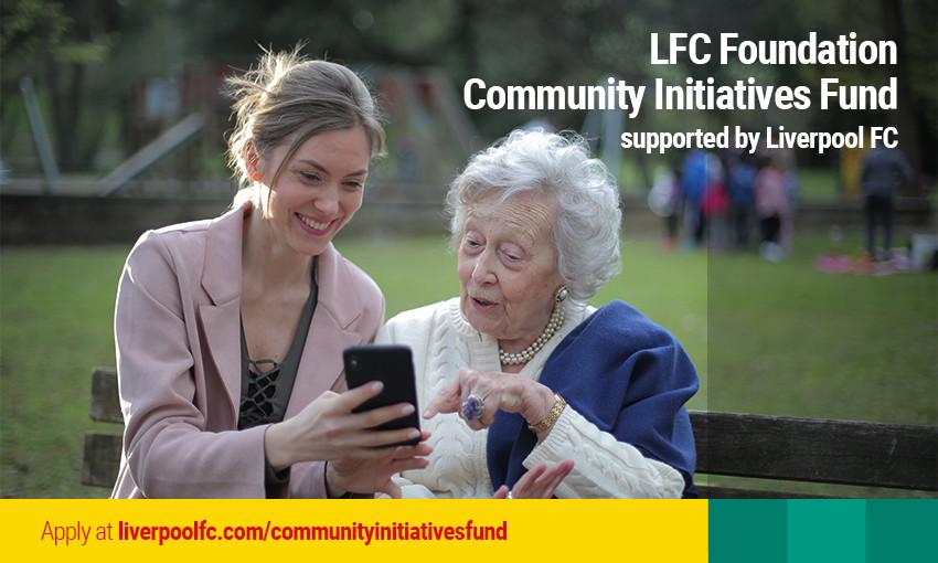 community residents fund