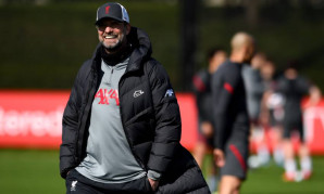 Jürgen Klopp: We must go for everything that we can
