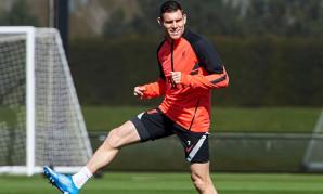 Team news: Confirmed Liverpool line-up v Aston Villa