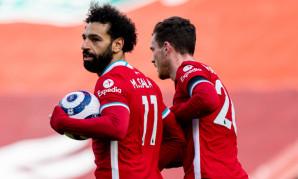 Liverpool v Aston Villa - 10/4/2021