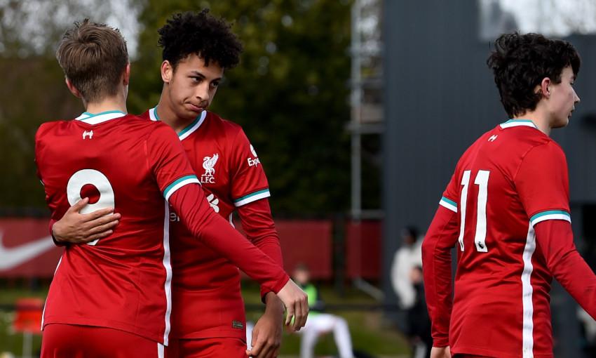 Liverpool U18s