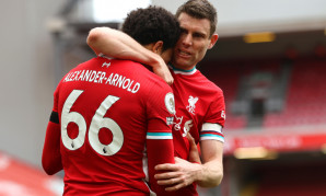 'What a finish!' - Milner hails Alexander-Arnold's attitude and quality